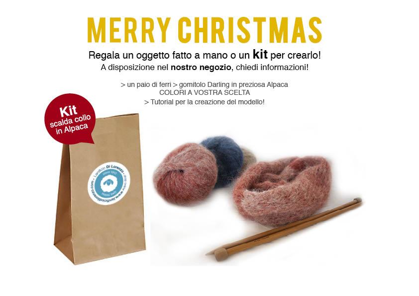 Kit darling alpaca blog lanificio di lorenzo for Kit per baule logati a mano