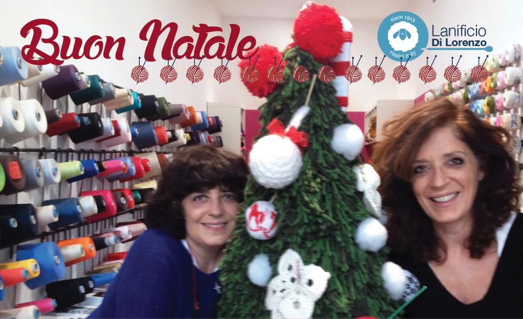 Buon Natale dal Lanificio di Lorenzo