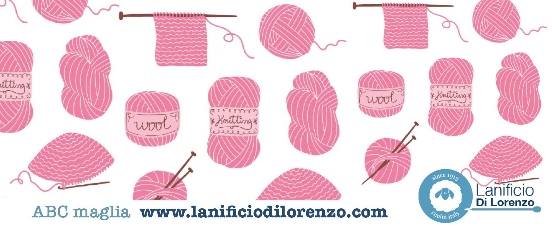 ABC maglia corso lanificio di lorenzo