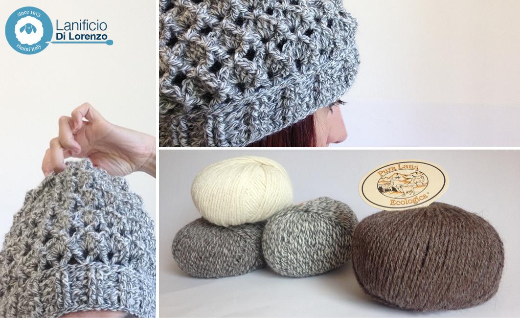 lana ecologica lanificio di lorenzo