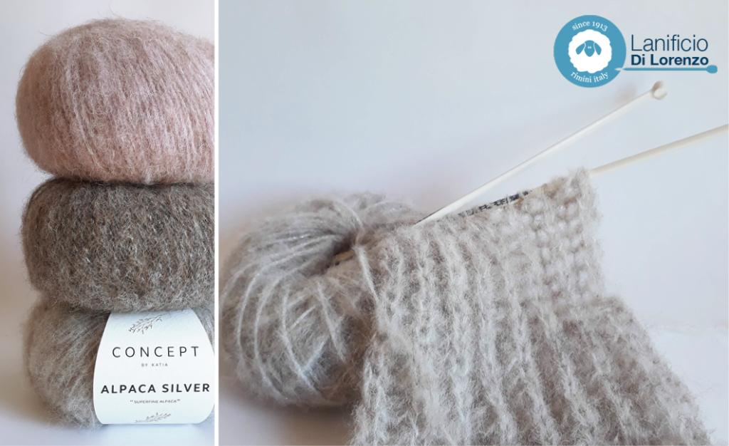 knitting alpaca lanificio di lorenzo