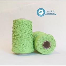 Cotone  Verde mela 800 grammi