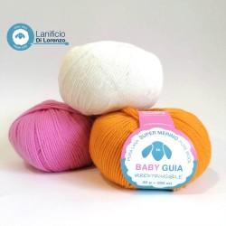 Baby Guia gr.50 M.200