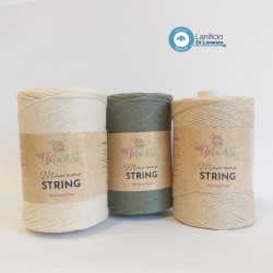 String 2mm Gr.500 M.300
