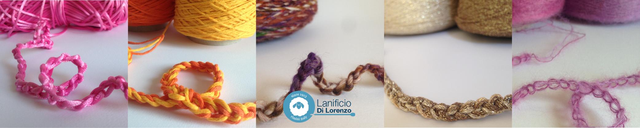 catenelle lanificio di lorenzo