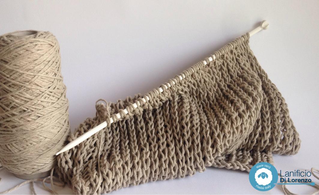 cotone povero maniche raglan