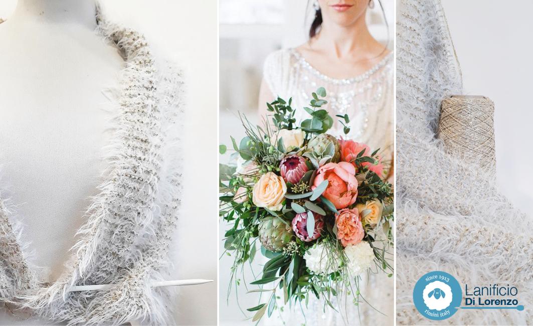 knitting per le spose