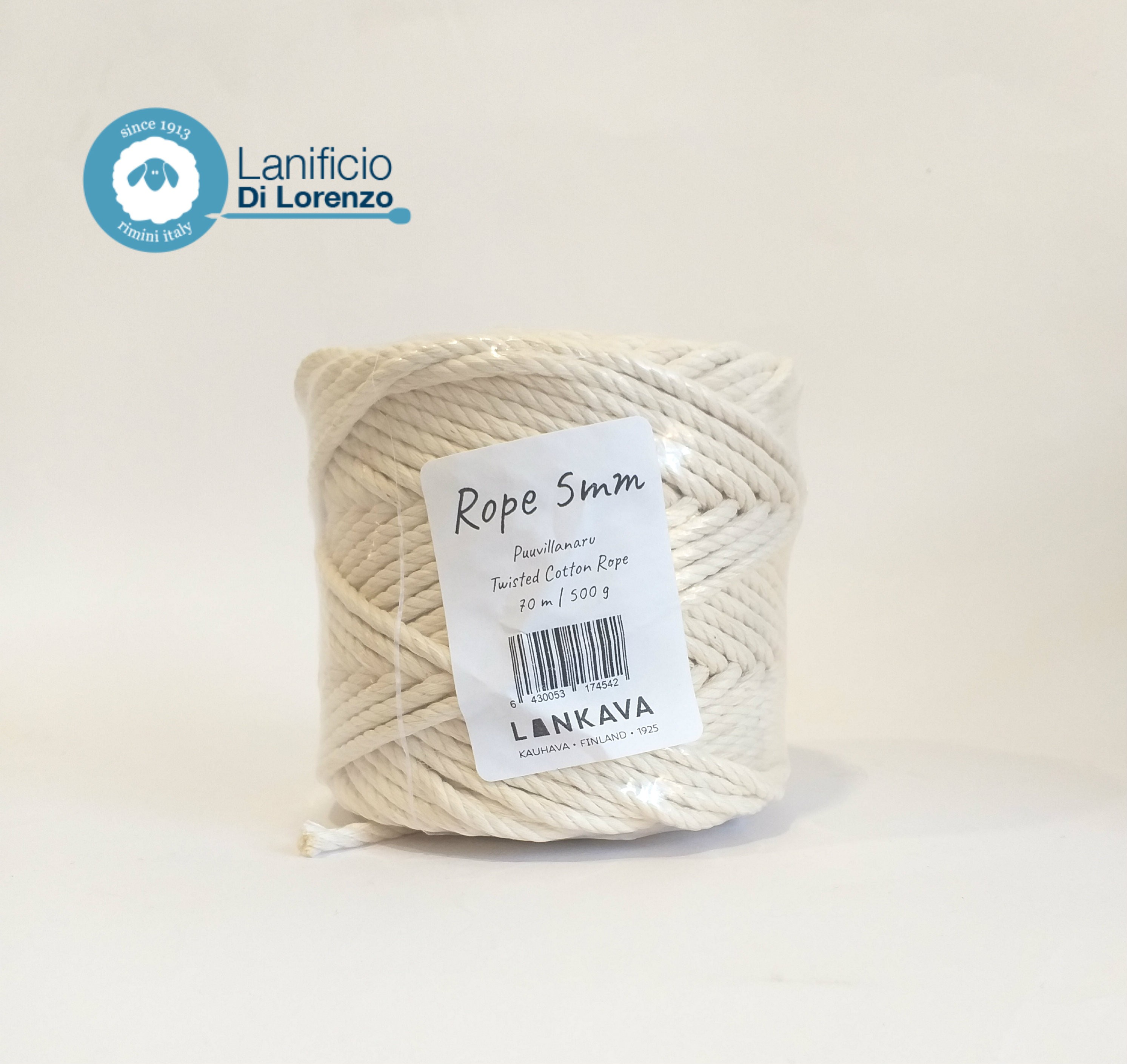 Rope 5 mm